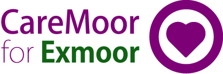 CareMoor logo