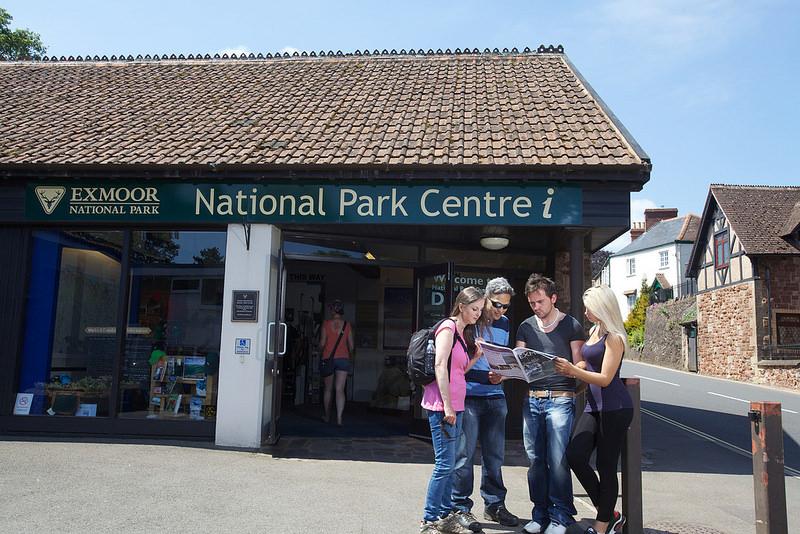 National Park Centre