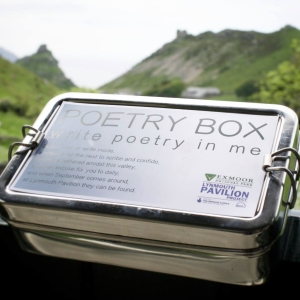 Poety Box
