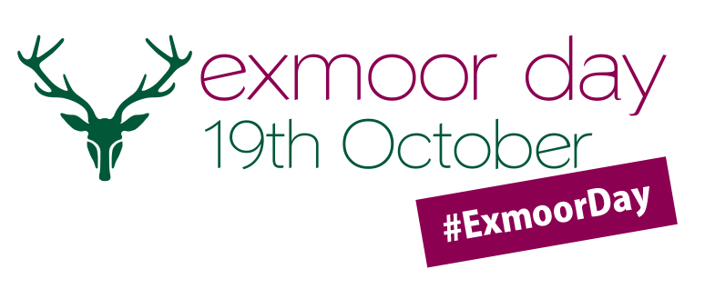 Exmoor Day Logo