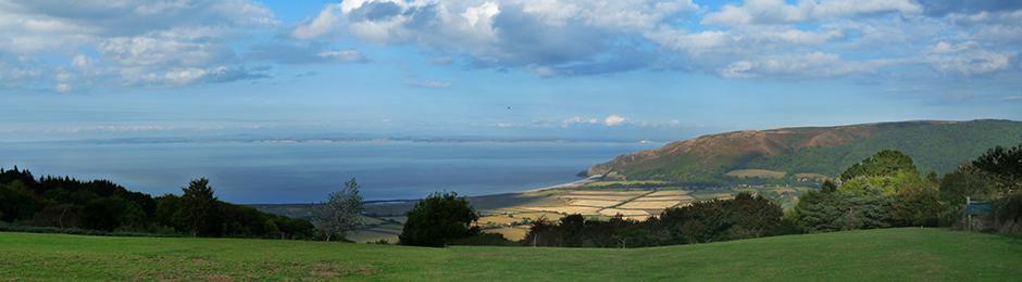 Porlock Marsh_Panorama