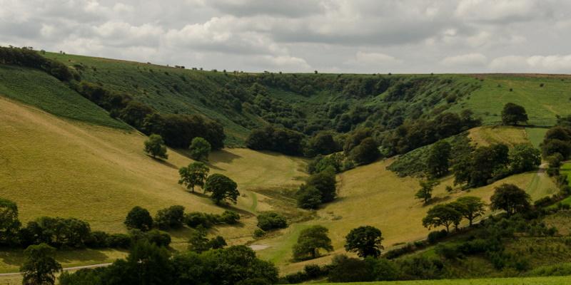 Punchbowl, Exmoor
