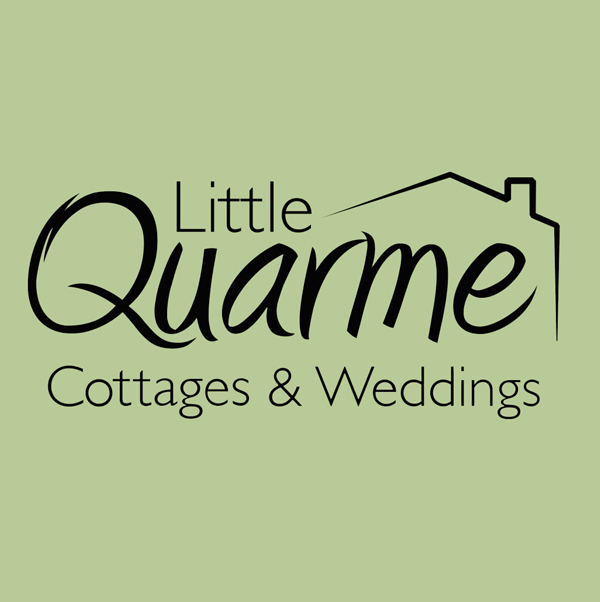 CareMoor Sponsor - Little Quarme Cottages