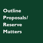 Outline Proposals