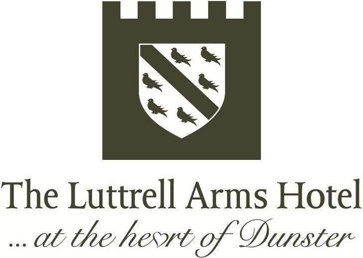CareMoor Sponsor - Luttrell Arms Hotel