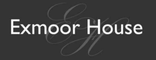 CareMoor Sponsor - Exmoor House, Wheddon Cross