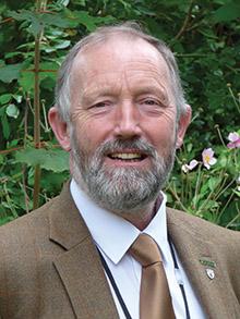 Mr Jeremy Yabsley  Profile Image